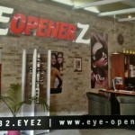 $150 gift certificate for eyewear / care products - EyeOpenerz